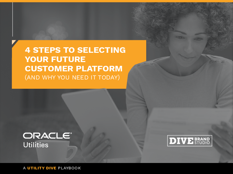 4 steps to selecting your future customer platform (and why you need it today)