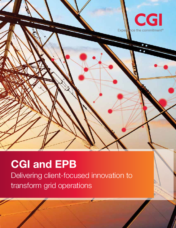 Delivering client-focused innovation to transform grid operations