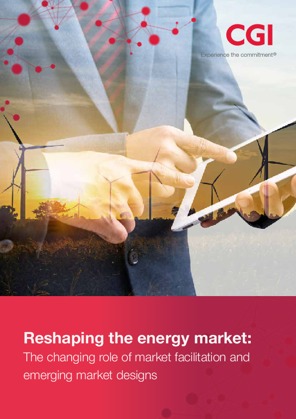 Reshaping the energy market: The changing role of market facilitation and emerging market designs