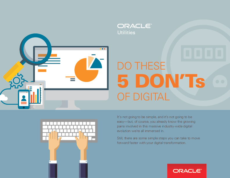 Do these 5 Don'ts of Digital