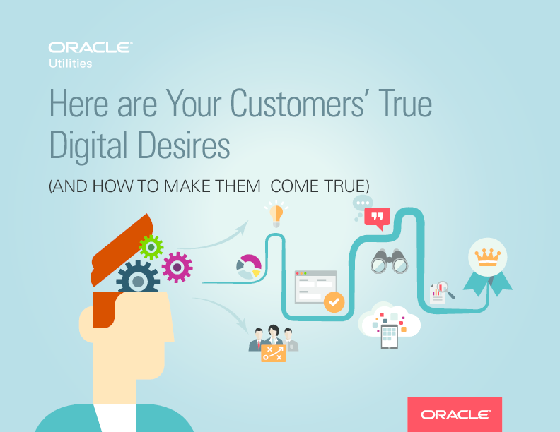 Here are Your Customers' True Digital Desires
