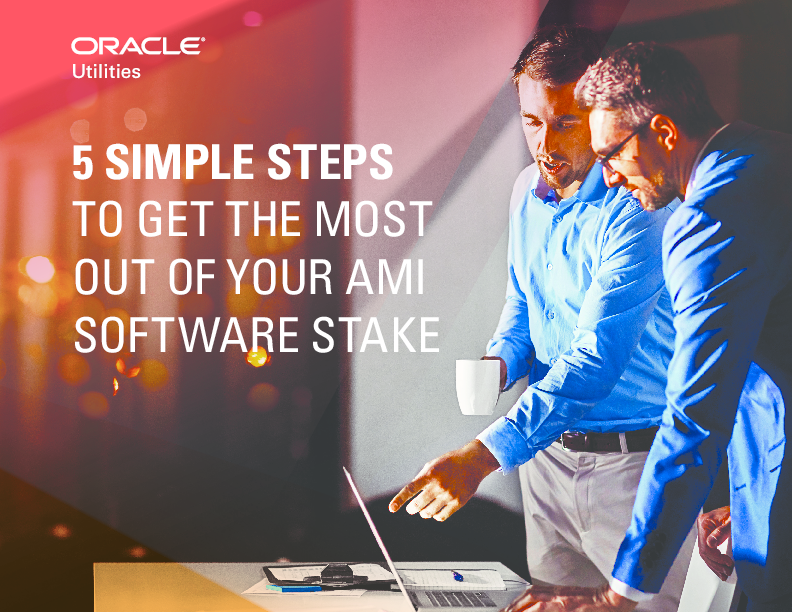 5 SIMPLE STEPS TO GET THE MOST OUT OF YOUR AMI SOFTWARE STAKE