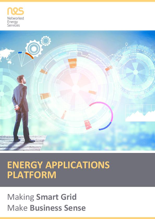 Making smart grid make business sense