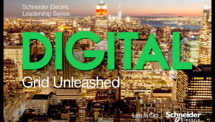 Report: Digital Grid Unleashed