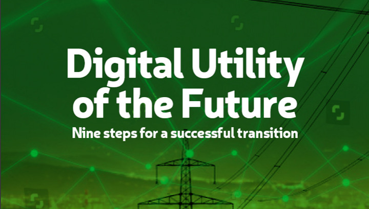 E-Book: Digital Utility of the Future