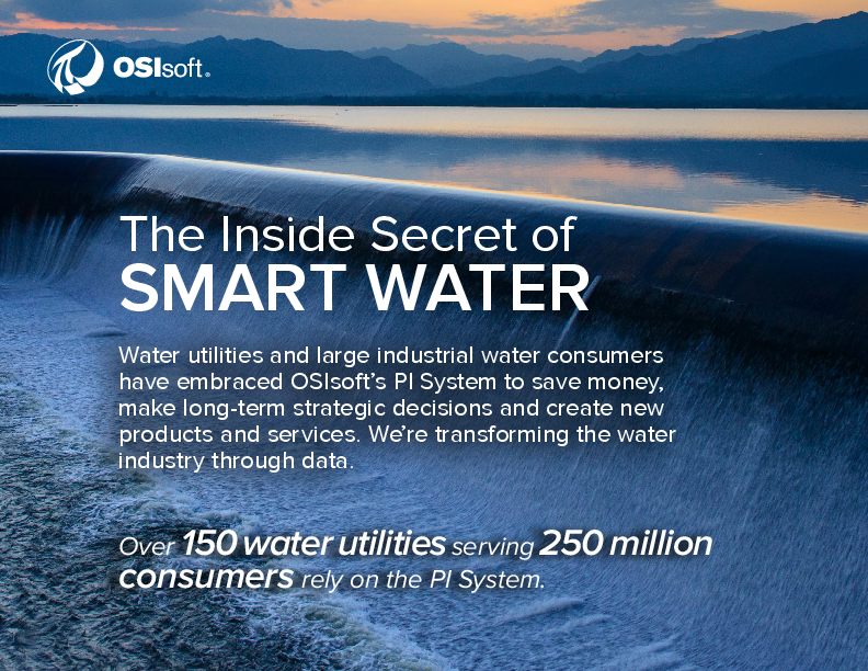 The Inside Secret Of Smart Water