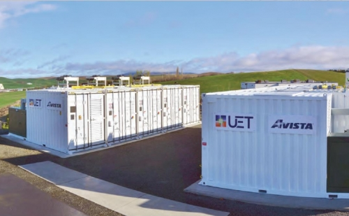Asset management: How long duration batteries need field data to thrive