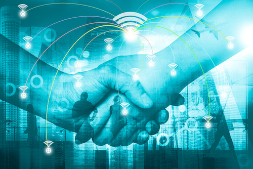 Utility digitalisation: The power of partnerships and a fail-fast approach
