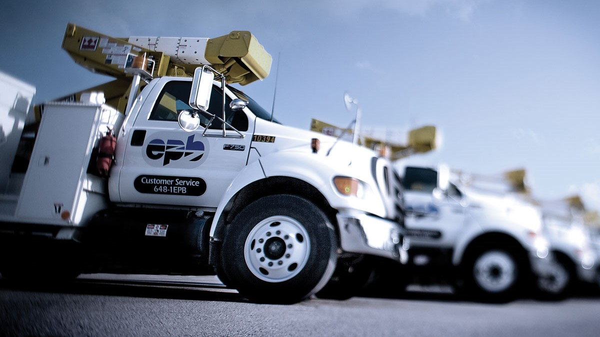 Mobile workforce management: how EPB's digital journey saves $1m yearly