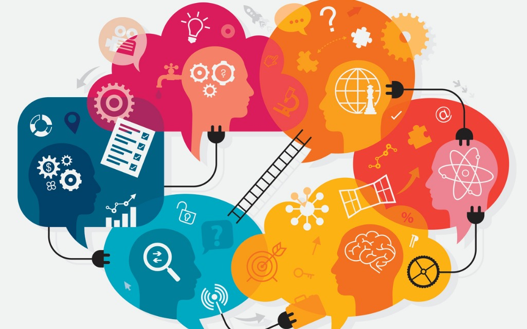 The three pillars of modernising communications